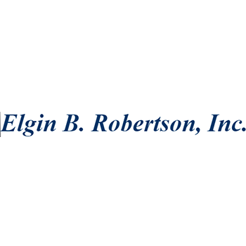 EBR, Inc. / Elgin B. Robertson, Inc.